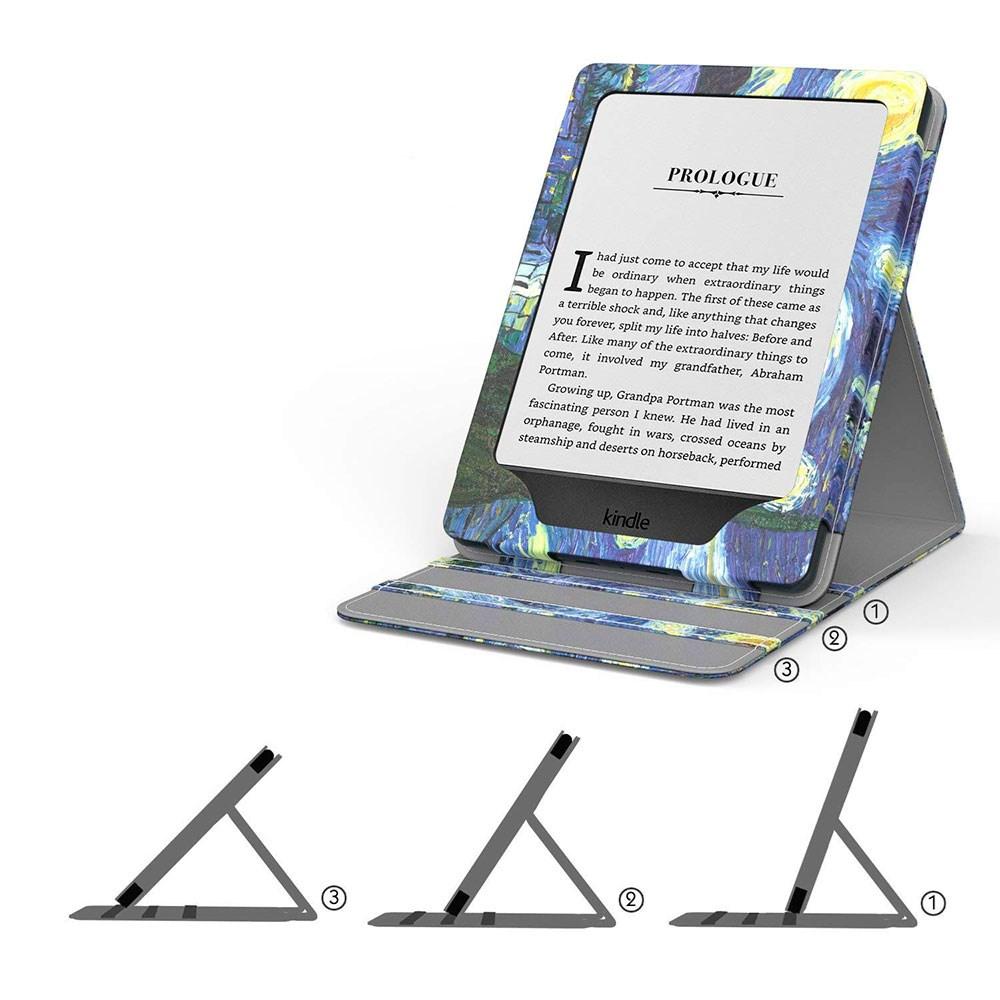 "<div class='text'><span class='title'>Kindle</span> <span class=""subtitle"">Capa Vertical Kindle Paperwhite WB Van Gogh</span><span class='price'>R$89,99</span></div>"