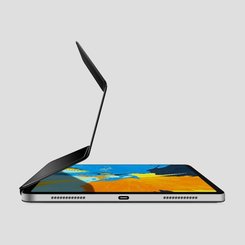 <div class='text'><span class='title'>ipad</span>                      <span class='subtitle'>Capa iPad Pro 12.9'' 4a Geração WB - Magnética Ultra Slim Com Alça</span><span class='price'>R$199,99</span></div>