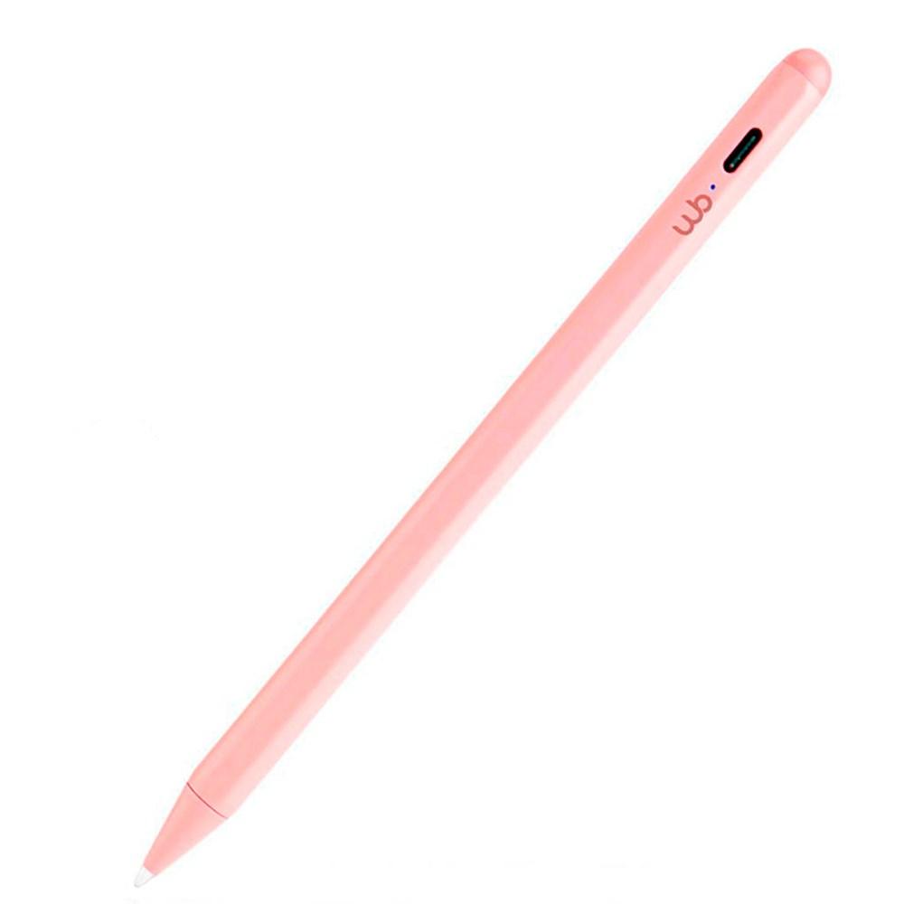 Caneta Pencil WB Para iPad com Palm Rejection e Ponta de Alta Precisão 1.0mm
