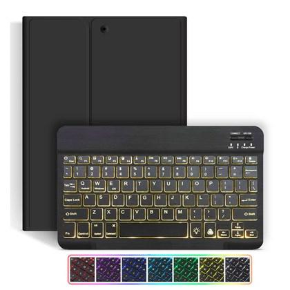 """Capa iPad 7a e 8a Geração 10.2"""" WB com Teclado e Compart. para Pencil"""