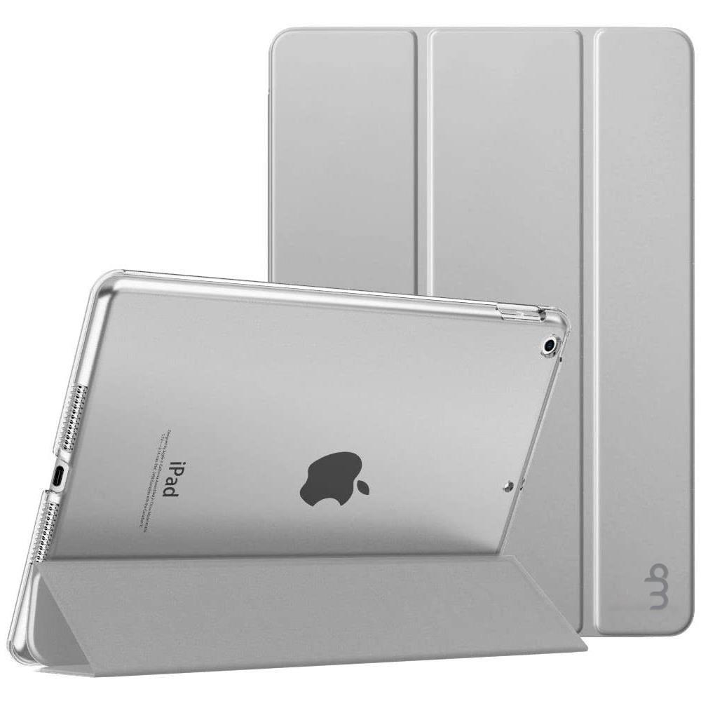 Capa iPad 7a e 8a Geração 10.2 WB - Ultra Leve Auto Hibernação Antichoque