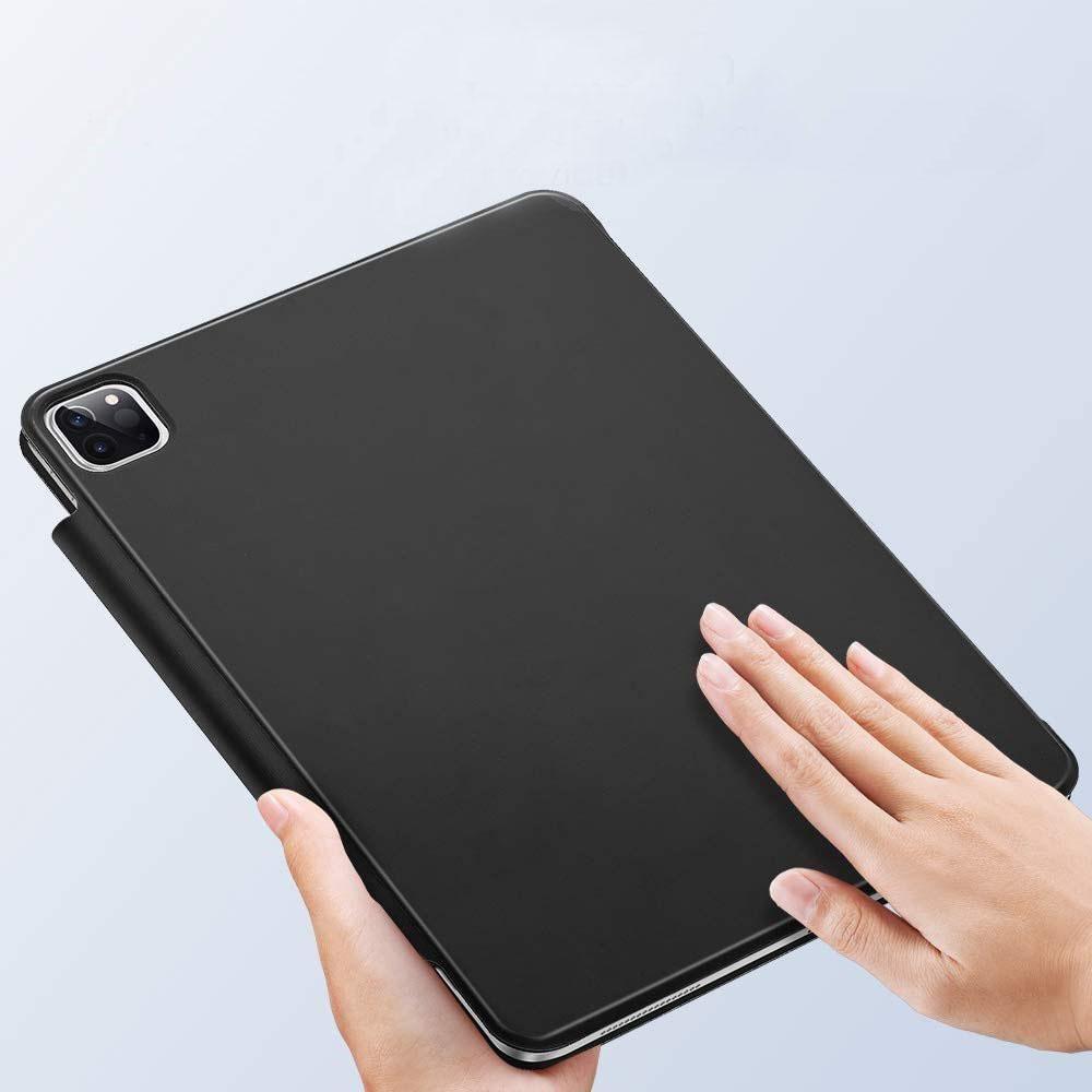 Capa iPad Pro 12.9'' 4a Geração WB - Magnética Ultra Slim Com Alça