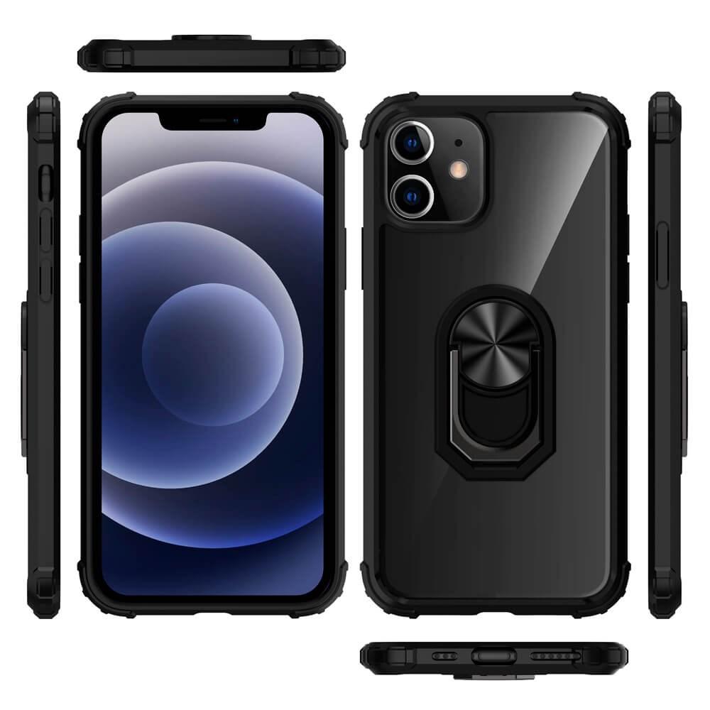 Capa iPhone 12 WB Liberty Anti Queda Apoio Horizontal