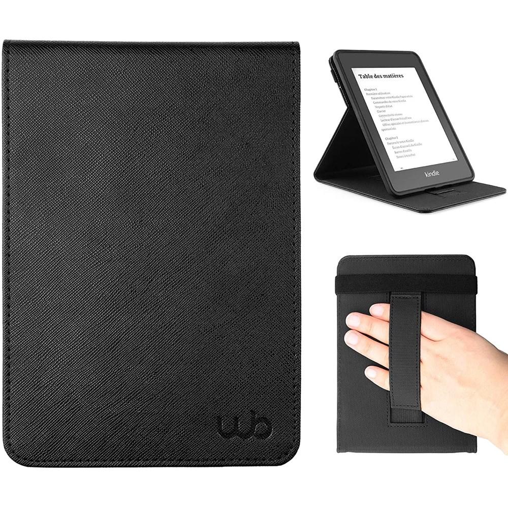 Capa Kindle 10a Geração WB Premium Freedom Auto Hibernação