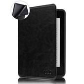 Produto Capa Kindle Paperwhite A Prova D'água Couro Premium Wb