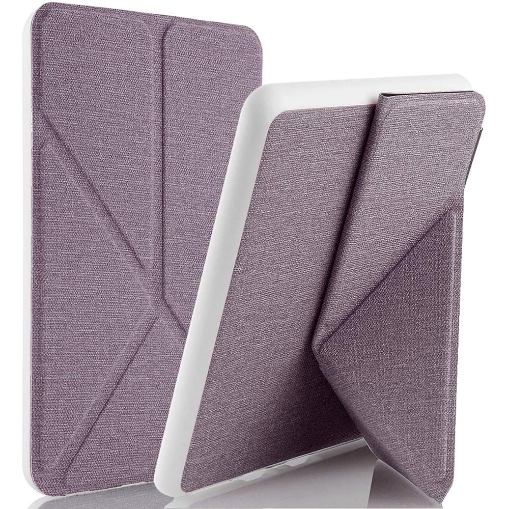 Capa Novo Kindle 10a Geração WB - Auto Hibernação Origami