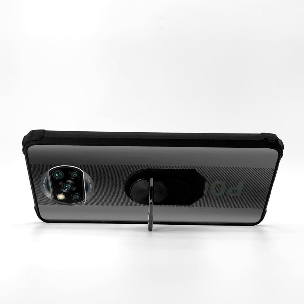 Capa Xiaomi Poco X3 / Poco X3 PRO WB Liberty Anti Queda Apoio Horizontal