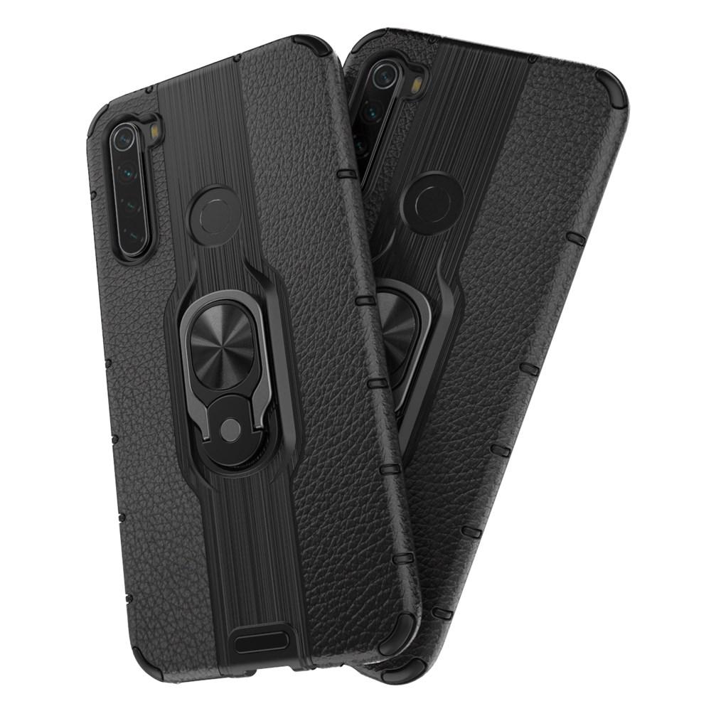 Capa Xiaomi Redmi Note 8 WB Liberty Apoio Imã Premium Antichoque