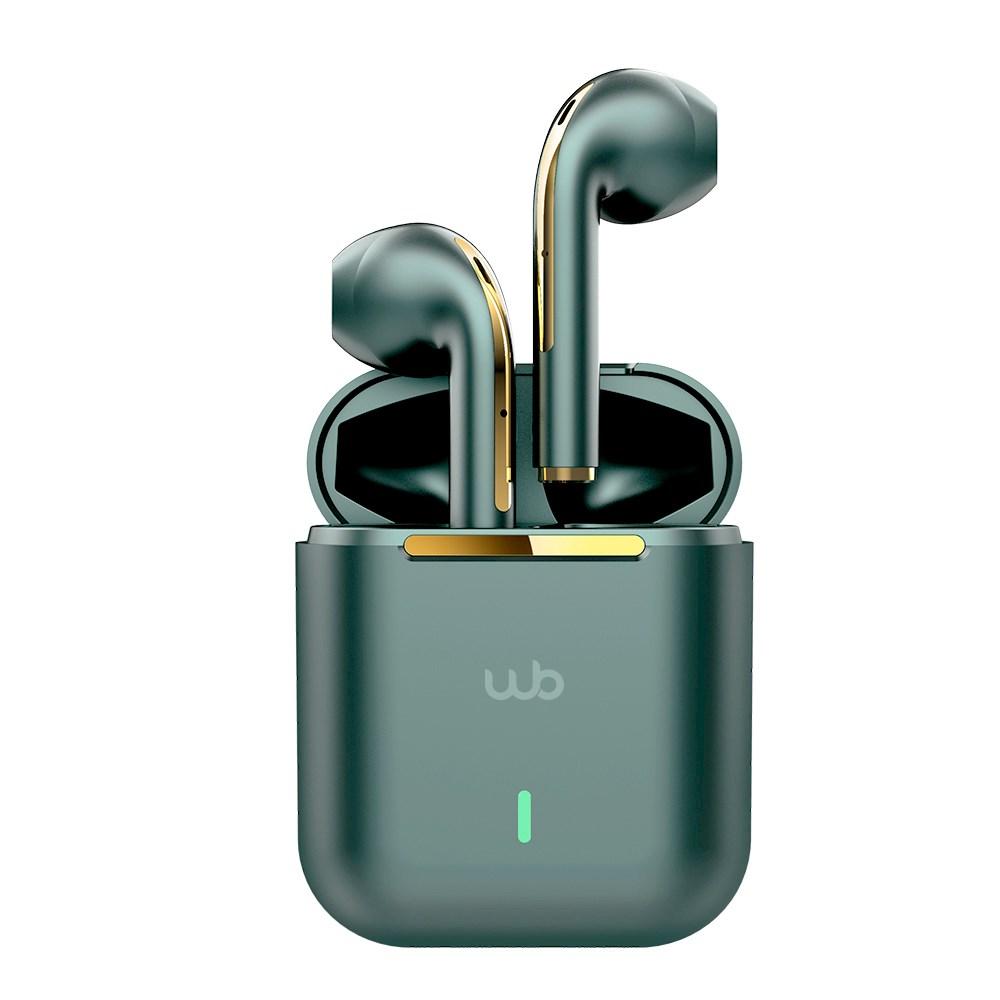 Fone de ouvido Bluetooth WB Pods