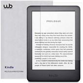 Produto Película Novo Kindle 10a. Geração WB® - Fosca Anti-Risco Anti-Poeira Anti-Uv